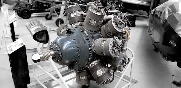 Image Gallery Hercules Aircraft Engine