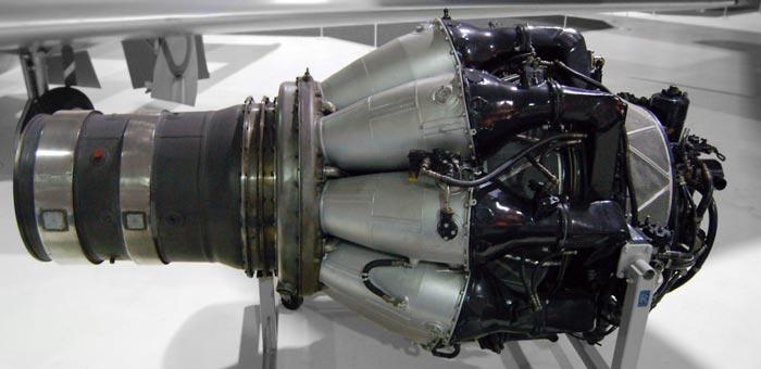 Rolls Royce Derwent Aircraft E...