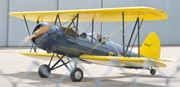 Curtiss-Wright CW.12 Training aircraft