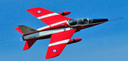Folland Gnat Fighter