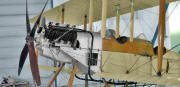 Royal Aircraft Factory BE2b