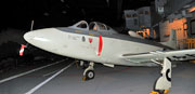 Supermarine Attacker F.1