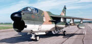 Chance Vought A-7 Corsair II