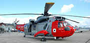 Westland Sea King HAR5 SAR